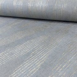 Metallic Stripe Motif