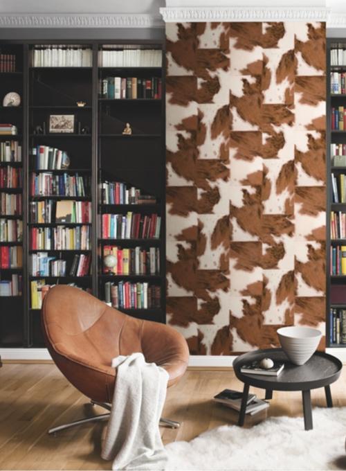 Cowskin Animal Wallpaper
