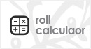 Roll Calculator