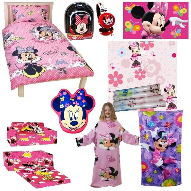 Minnie Mouse Comp