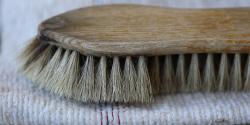 Scrub Brush for Wallpaper