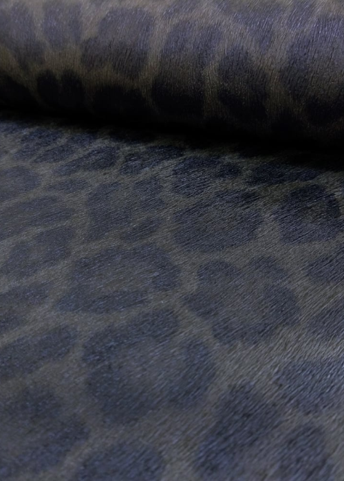 Leopard Print Animal Wallpaper