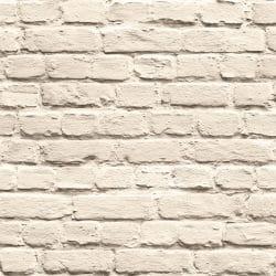 Muriva Painted Brick Wallpaper