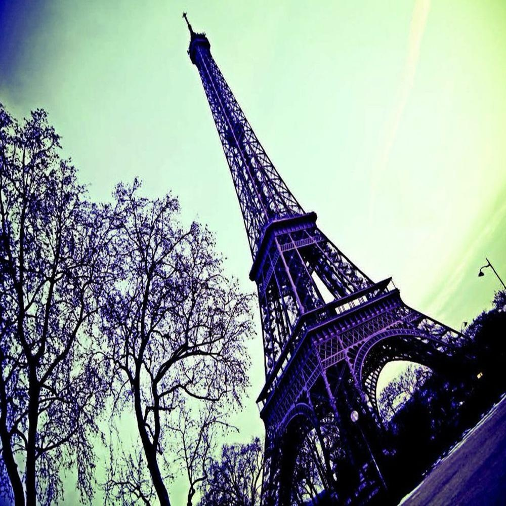 eiffel tower wall murals home design ideas 1 wall paris eiffel tower giant wallpaper mural