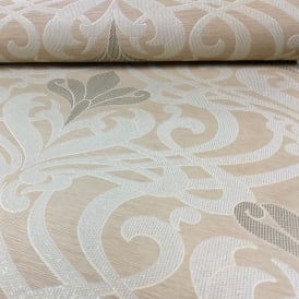 AS Creation Damask Pattern Wallpaper Stripe Motif Glitter Textured 327552