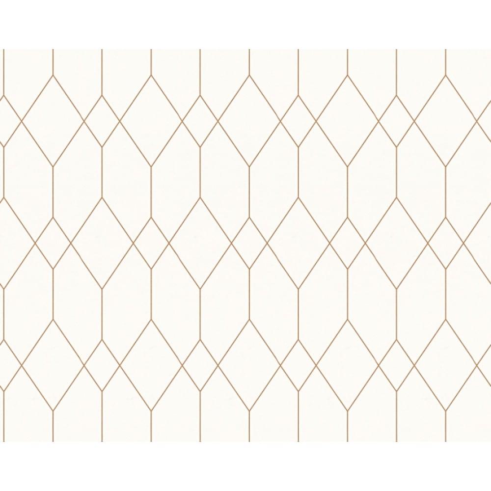 Esprit Art Deco Com a.s. creation as creation esprit designer wallpaper diamond pattern art  deco geometric 327921