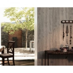 AS Creation Wood Beam Pattern Faux Effect Textured Non Woven Wallpaper 959311