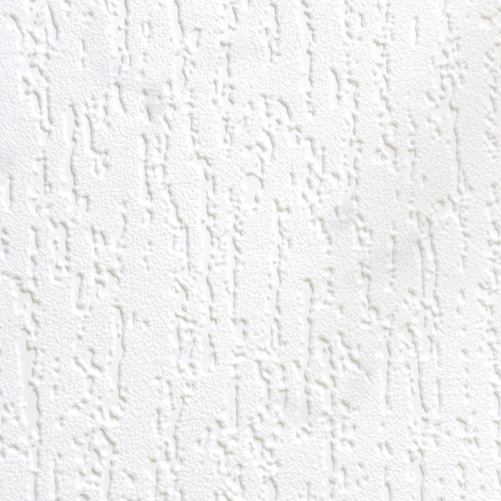 how to texture over vinyl wallpaper