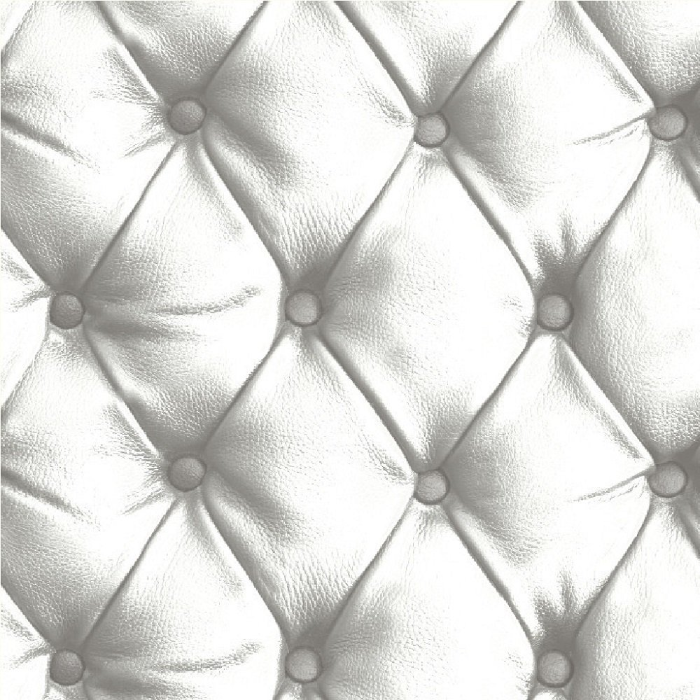 Luxury Arthouse Desire Faux Leather Quilted Effect ...