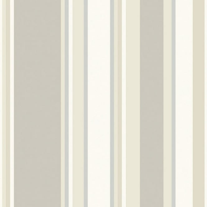 Arthouse Orla Striped Pattern Wallpaper Modern Metallic Stripe 691001