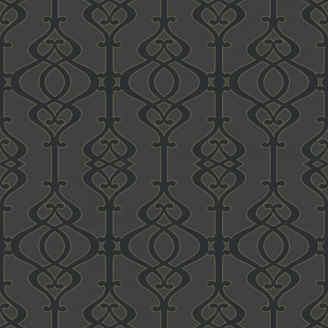 Arthouse Sophie Conran Balustrade Wallpaper 950604