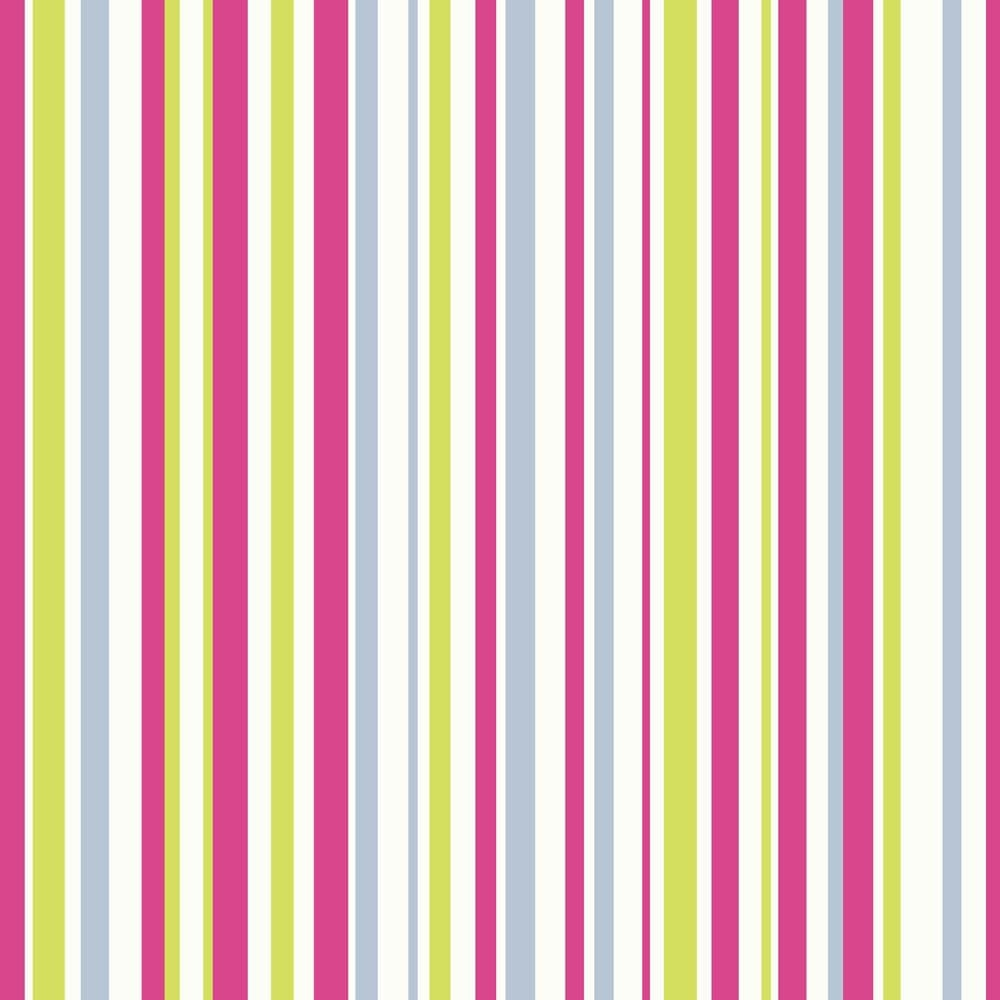 Arthouse Sparkle Stripe Pattern Glitter Motif Colour