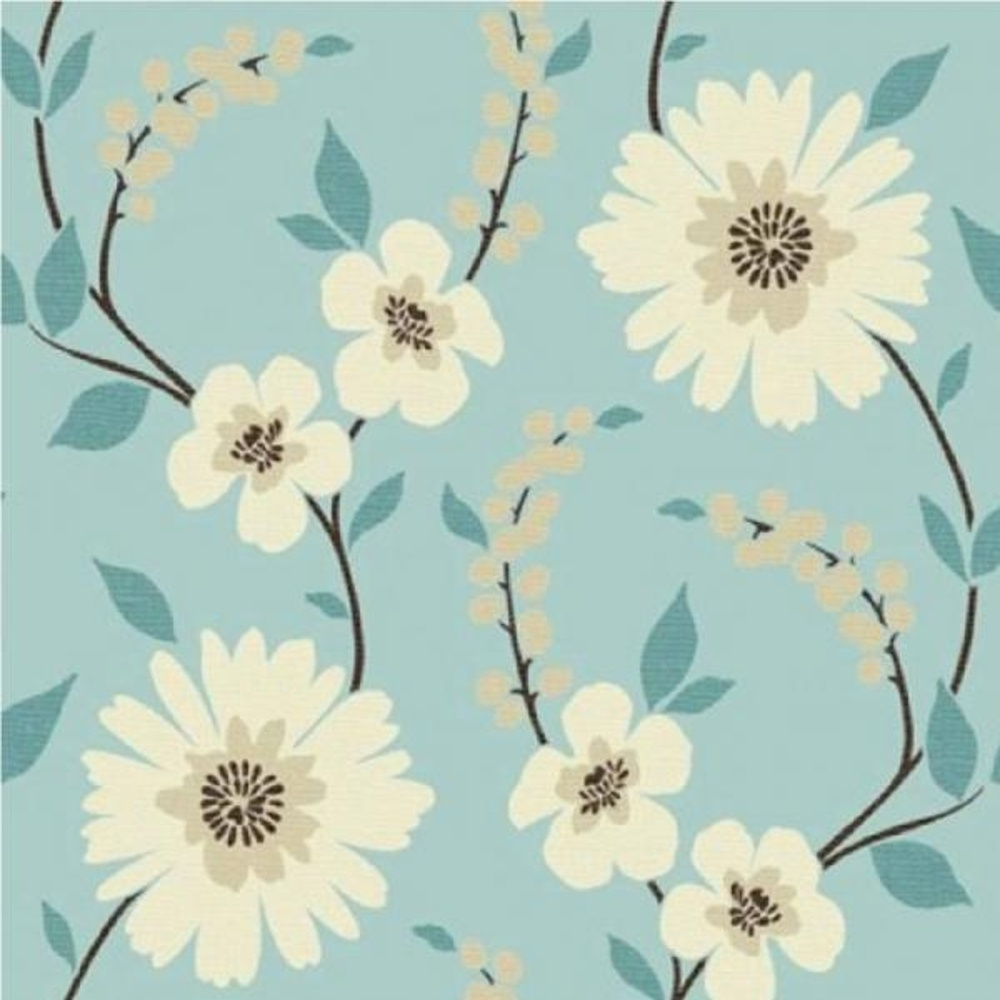 Arthouse stansie floral luxury contemporary flower for Floral wallpaper for home