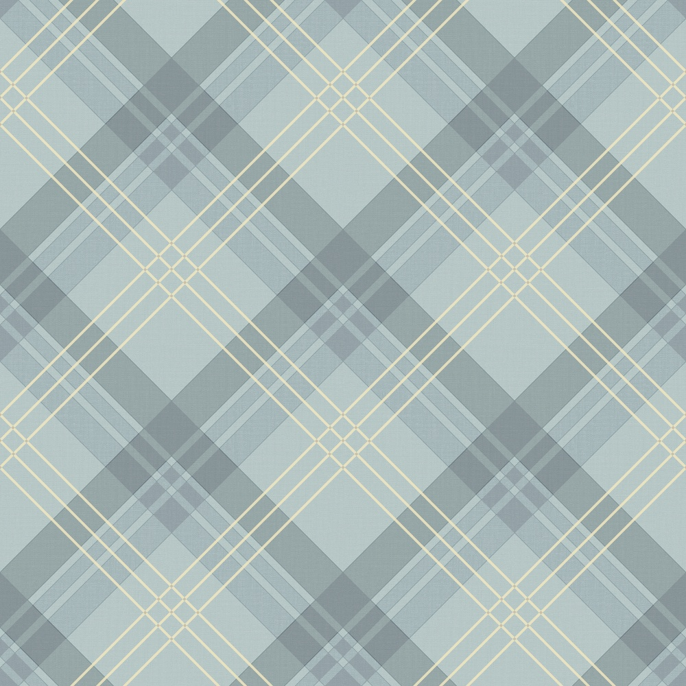Arthouse Vintage Fairburn Tartan Check Textured Vinyl HD Wallpapers Download Free Images Wallpaper [1000image.com]