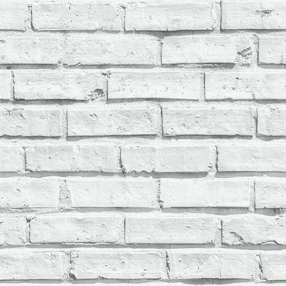 white brick wall wallpaper 2017 Grasscloth Wallpaper