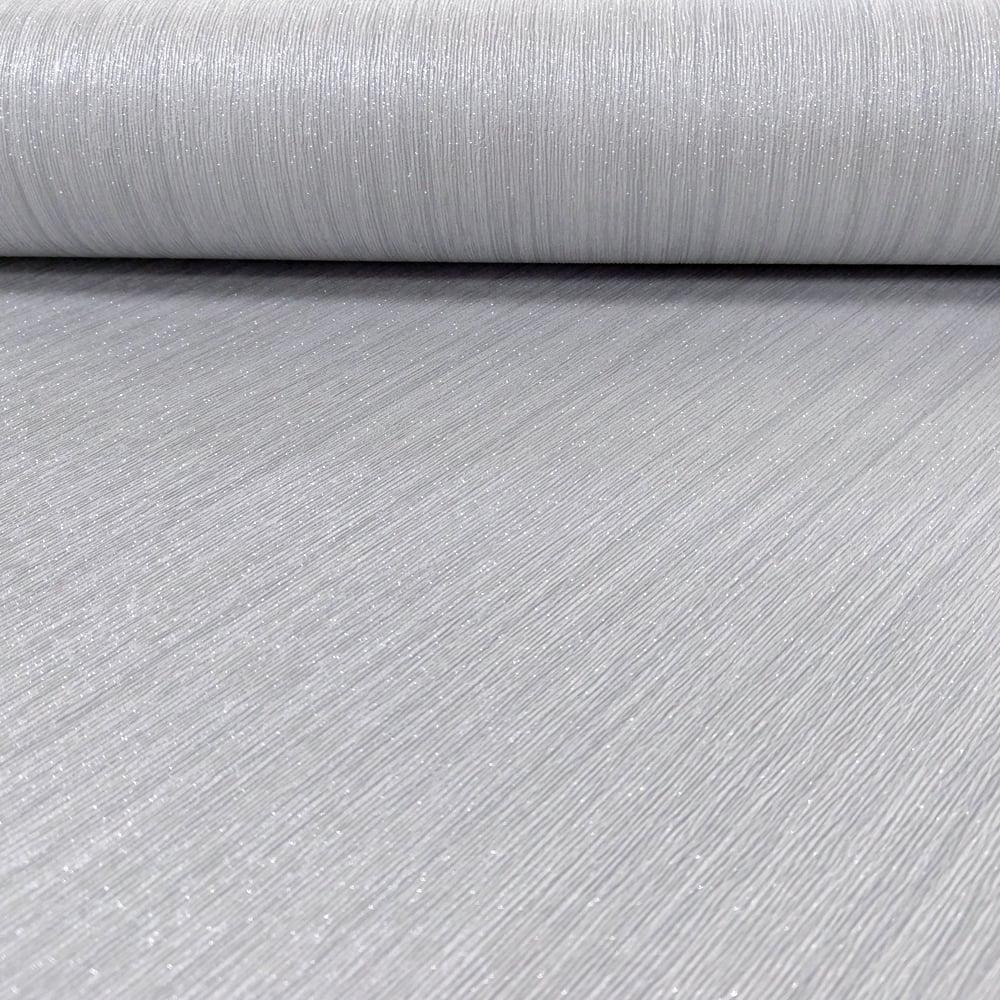 Arthouse Diamond Plain Pattern Wallpaper Stripe Glitter Motif Textured Vinyl 258006
