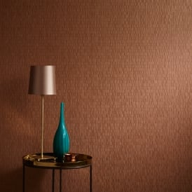 Arthouse Fontana Geometric Pattern Wallpaper Rectangle Stripe Metallic Vinyl 291800
