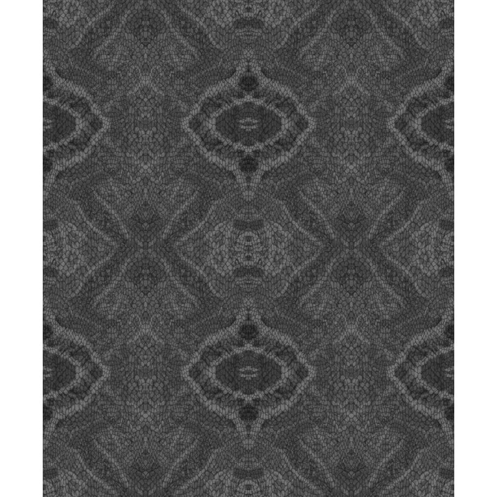 Ipanema Snake Skin Pattern Wallpaper Animal Print Faux Effect Textured 690200