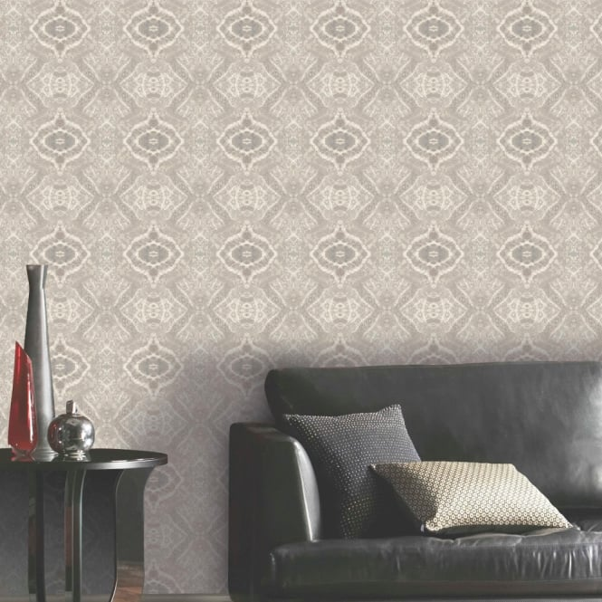 Arthouse Ipanema Snake Skin Pattern Wallpaper Animal Print Faux Effect Textured 690202