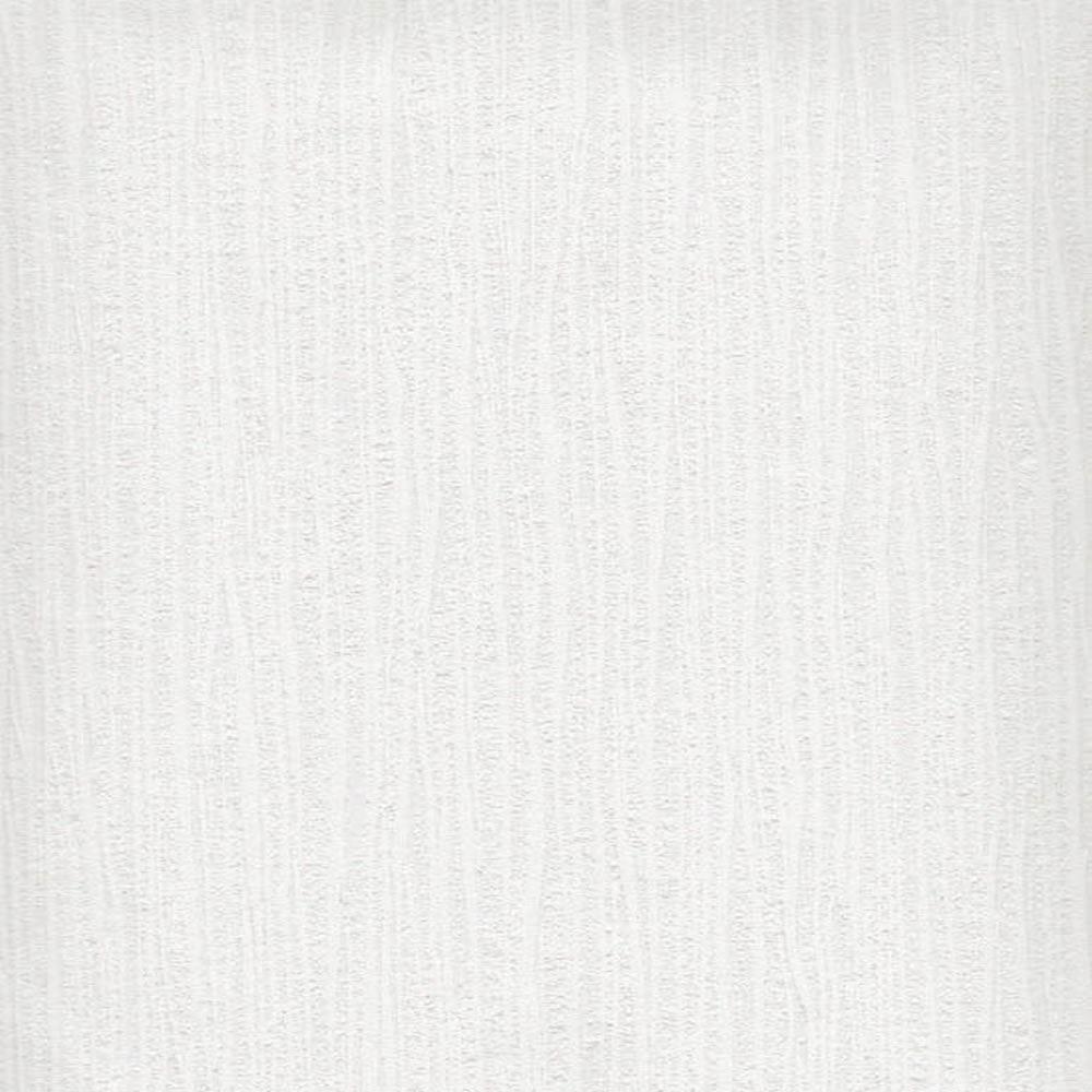Arthouse Linear White Blown Vinyl Texture Stripe Paintable