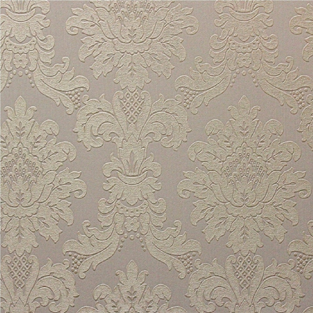 Arthouse messina damask wallpaper 261003 taupe i want wallpaper