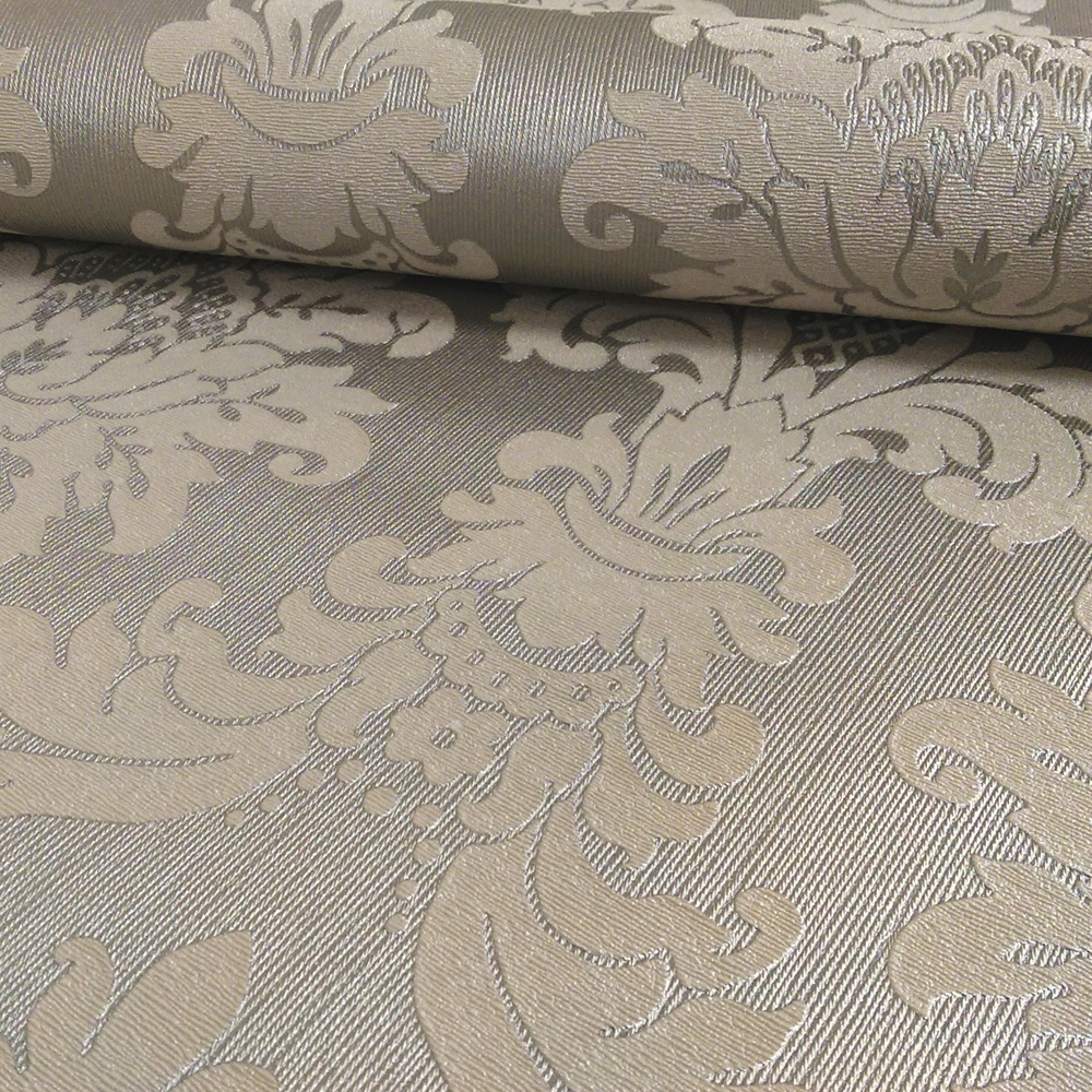 arthouse messina damask wallpaper 261004 silver i want