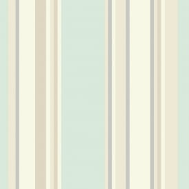 Arthouse Orla Striped Pattern Wallpaper Modern Metallic Stripe 691000
