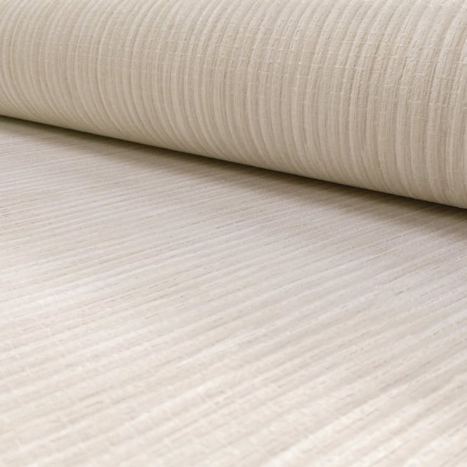 Arthouse Raffia Plain Pattern Textured Embossed Stripe Vinyl Wallpaper 670900