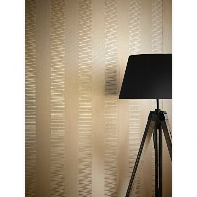 Arthouse Ravello Stripe Wallpaper 262004
