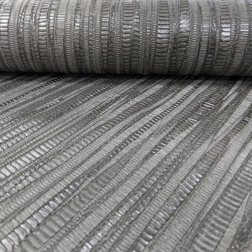 Arthouse Arthouse Snake Skin Pattern Wallpaper Animal Print Textured  Glitter Vinyl 292602