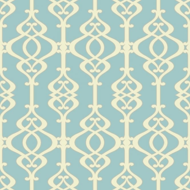 Arthouse Sophie Conran Balustrade Wallpaper 950601