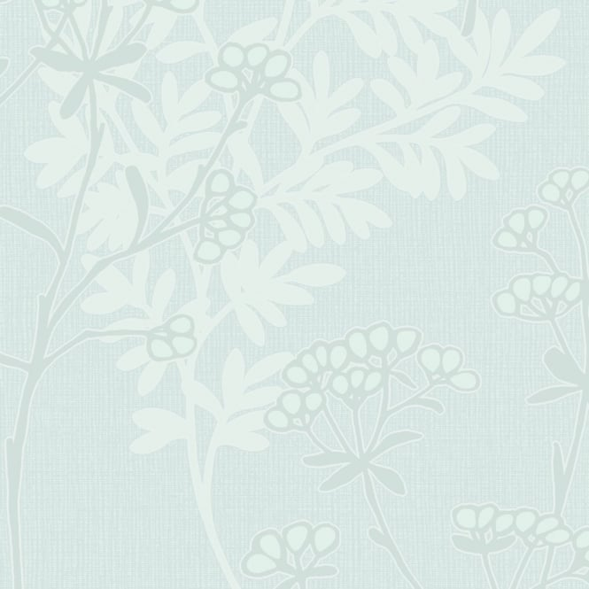 Arthouse Springtime Floral Pattern Flower Glitter Motif Vinyl Wallpaper 889101