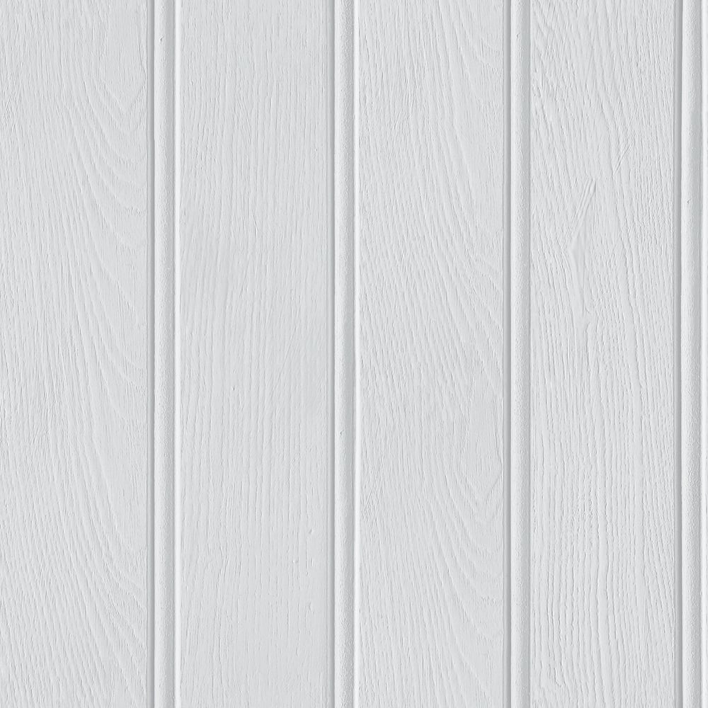 white wood effect wallpaper