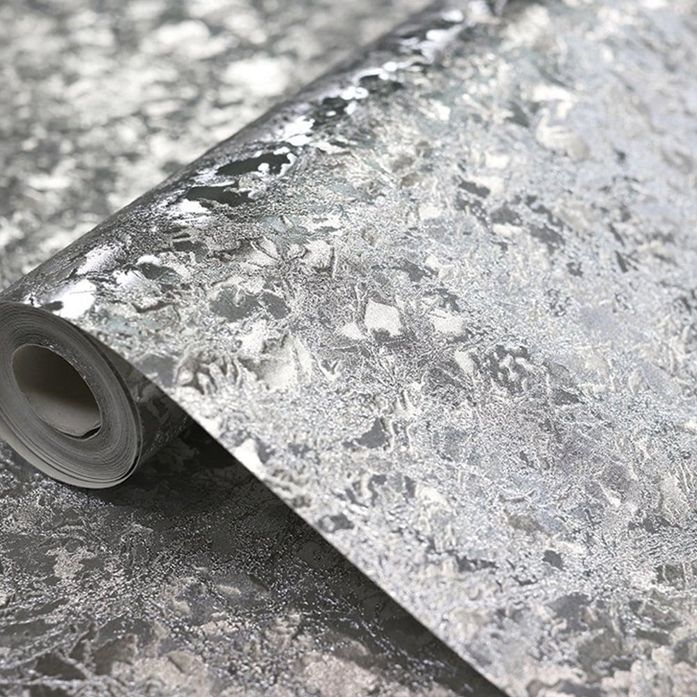 Beautiful Wallpaper Marble Artsy - arthouse-velvet-crush-foil-pattern-wallpaper-metallic-leaf-motif-textured-vinyl-294301-p4755-12714_image  Collection_268142.jpg