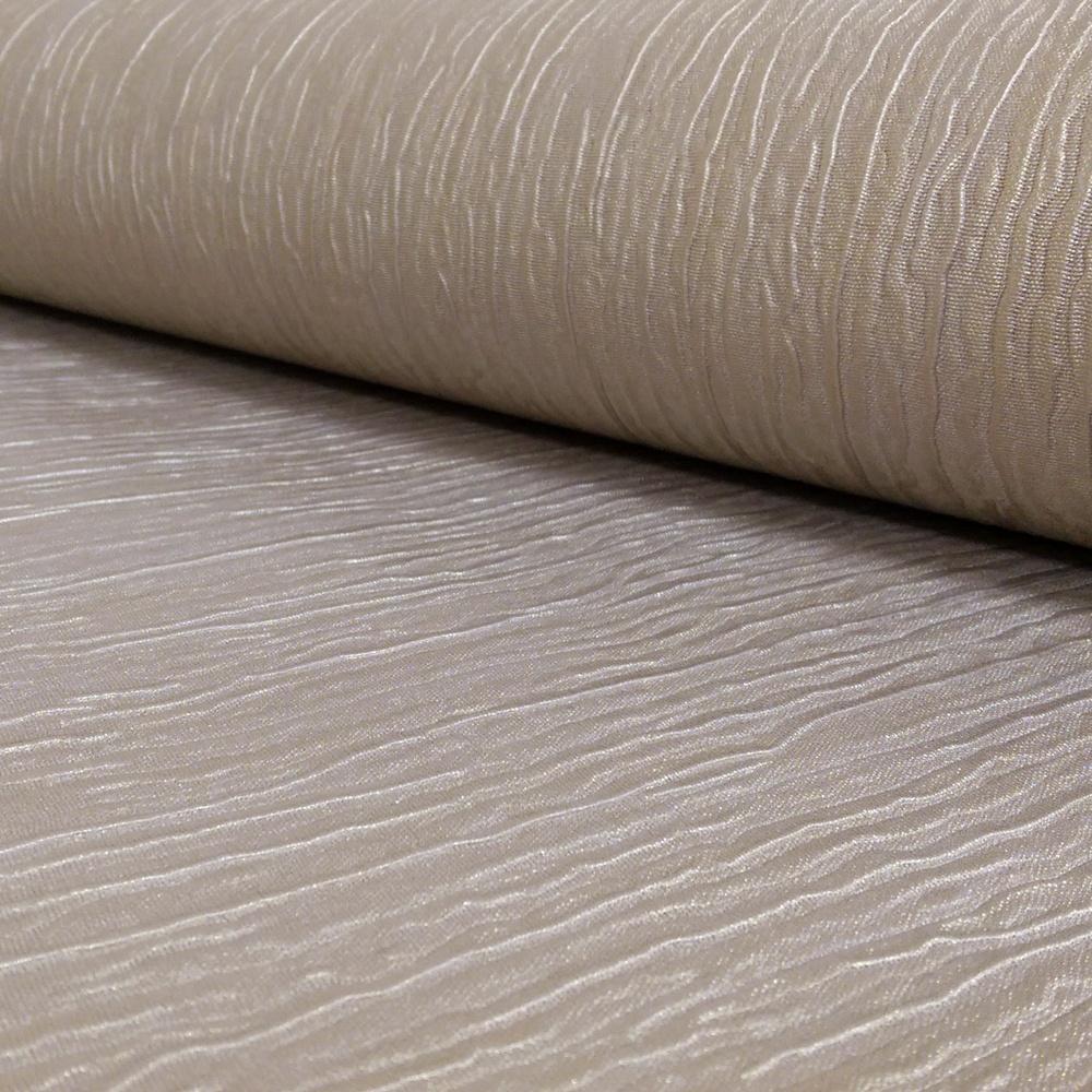 Arthouse vintage menoti textured stripe pattern silk for Striped vinyl wallpaper