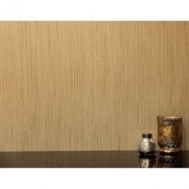 Arthouse Vintage Vicenza Plain Stripe Metallic Glitter Vinyl Wallpaper 270503