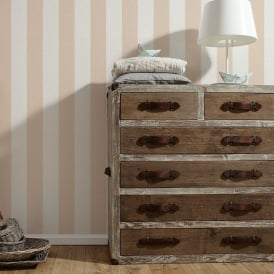AS Creation Liberte Striped Pattern Pastel Colour Textured Wallpaper 314062