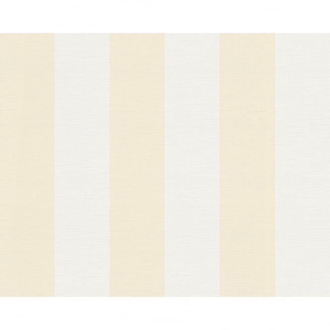A.S. Creation AS Creation Liberte Striped Pattern Pastel Colour Textured Wallpaper 314079