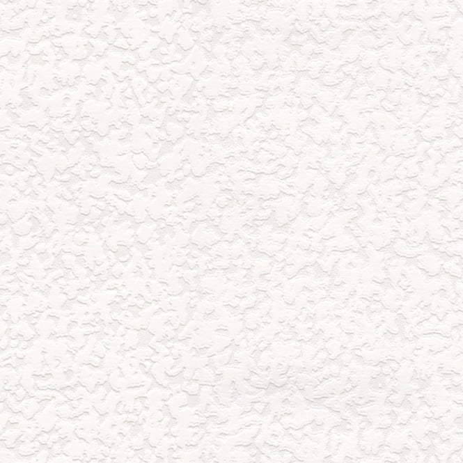 Belgravia Richmond Speckle Pattern Paintable Embossed Vinyl Wallpaper 5802