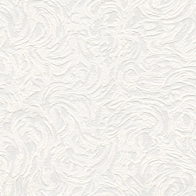 Embossed Paintable Wallpaper The Wallpaper
