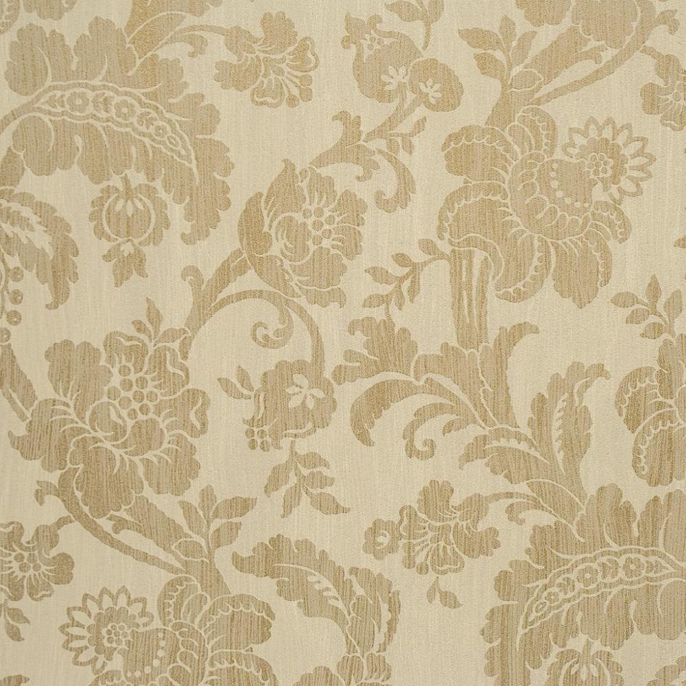 Bn Wallcoverings Bloomsbury Floral Textured Flower