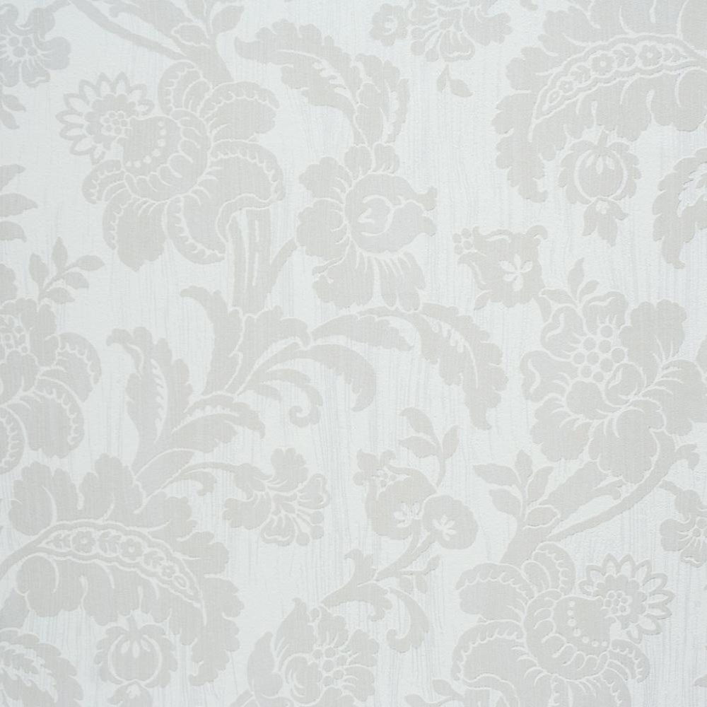 Bn Wallcoverings Luxury Bloomsbury Floral Textured Flower Wallpaper
