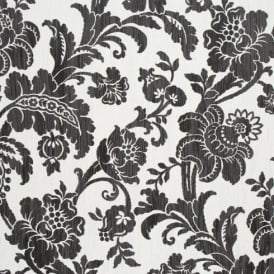 BN Wallcoverings Luxury Bloomsbury Floral Textured Flower Wallpaper 49211