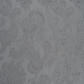 BN Wallcoverings Treasures Leaf Trail Textured Metallic Motif Wallpaper 48738