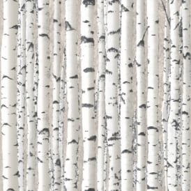 Debona Branches Tree Pattern Forest Photo Faux Effect Mural Wallpaper 1279