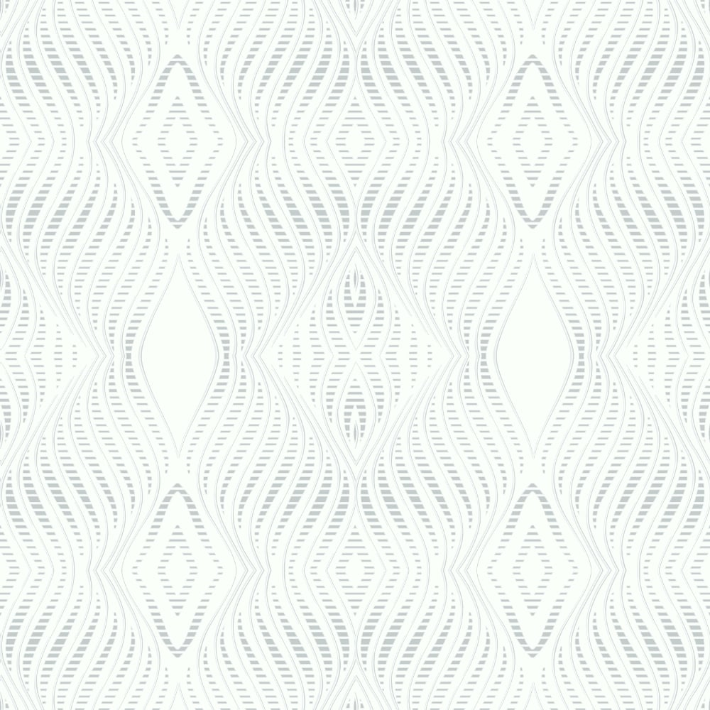 Diamond supply pattern wallpaper