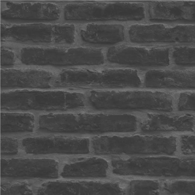 Direct Wallpapers Decorpassion Rustic Brick Effect Wallpaper J34409