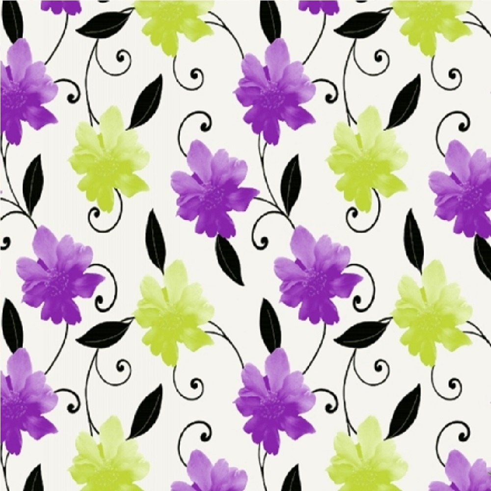 Direct wallpapers majestic floral flower trail wallpaper for Wallpaper direct