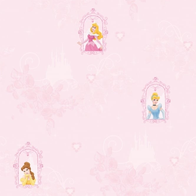 Disney Princess Fairytale Dream Wallpaper DF71699