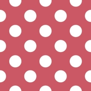 Galerie Official Disney Minnie Mouse Polka Dot Childrens Wallpaper MO3006-1